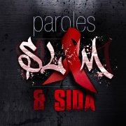 "Pochette ""Paroles, slam et sida"""